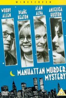 Filmoteka: Manhattan Murder Mystery (Zagonetno ubojstvo na Manhattanu)
