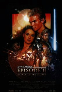 Filmoteka:  Star Wars: Episode II - Attack of the Clones (Zvjezdani ratovi epizoda II: Klonovi napadaju)