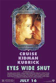 Filmoteka:Eyes Wide Shut (Oči širom zatvorene)