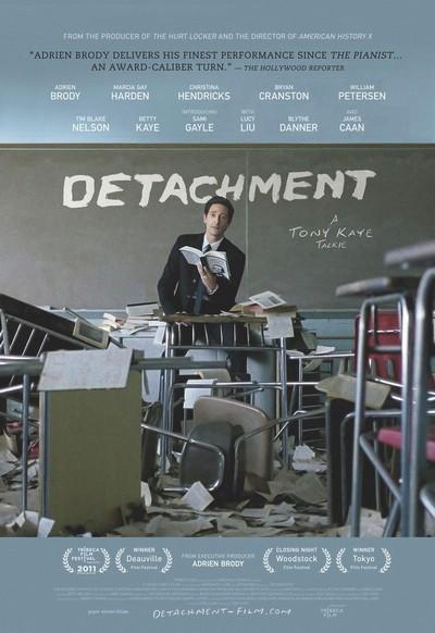Filmoteka: Detachement / Otuđenost (2011)