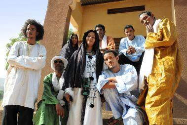 Iz saharske pustinje na INmusic festival stižu Tamikrest
