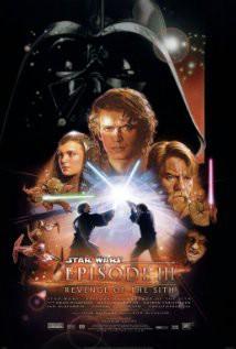 Filmoteka: Star Wars: Episode III - Revenge of the Sith (Ratovi zvijezda: Epizoda III - Osveta Sitha)