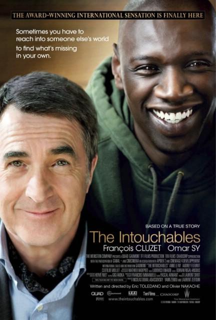Filmoteka: The Intouchables / Nedodirljivi (2011)