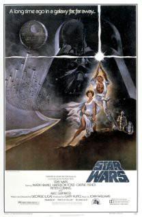 Filmoteka: Star Wars IV :A New Hope (Ratovi zvijezda 4 - Nova nada)