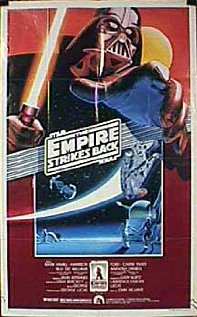 Filmoteka: Star Wars: Episode V - The Empire Strikes Back ( Ratovi zvijezda V: Imperij uzvraca udarac)