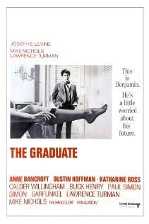 Filmoteka: The Graduate (Diplomac)