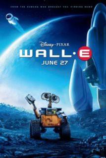 Filmoteka: WALL*E