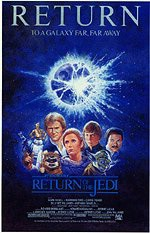Filmoteka: Star Wars: Episode VI - Return of the Jedi (Ratovi zvijezda VI: Povratak Jedija)