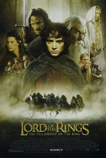 Filmoteka: The Lord of the Rings: The Fellowship of the Ring (Gospodar prstenova: Prstenova druzina)