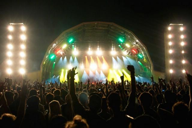 Najveći europski festival bass glazbe i soundsystem culture najavljuje nove izvođače LEE SCRATCH PERRY, MAX ROMEO, PRINCE FATTY, PLASTICAN, CHEFAL, RUDIMENTAL, TRIM...