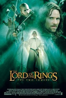 Filmoteka: The Lord of the Rings: The Two Towers (Gospodar prstenova: Dvije kule)