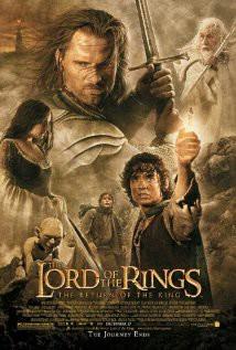 Filmoteka: The Lord of the Rings: The Return of the King (Gospodar prstenova: Povratak kralja)