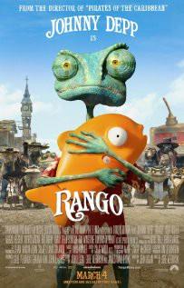 Filmoteka: Rango