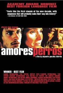 Filmoteka: Amores perros (Pasja ljubav)