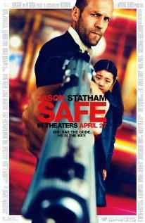 Filmoteka: Safe (Profesionalac)