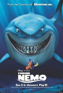 Filmoteka: Finding Nemo (U potrazi za Nemom)