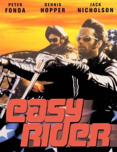 Filmoteka: Easy Rider / Goli u sedlu (1969)