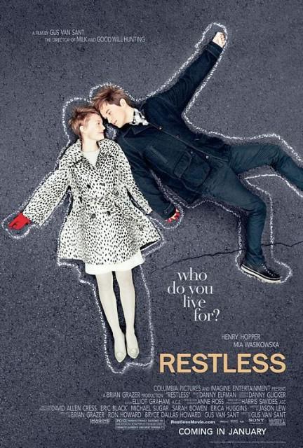 Filmoteka: Restless / Nespokojni (2011)