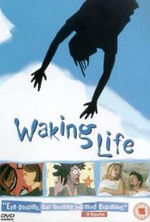Filmoteka: Waking Life