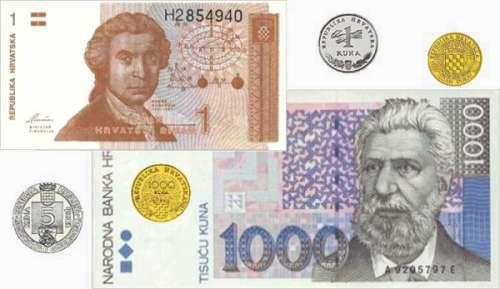 Na današnji dan: 18 godina hrvatske kune