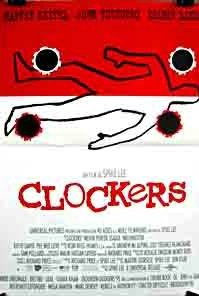 Filmoteka: Clockers (Sitni dileri)