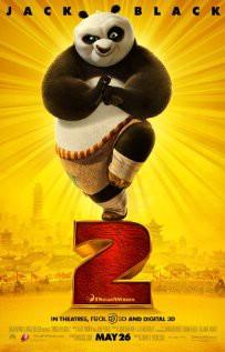 Filmoteka: Kung Fu Panda 2