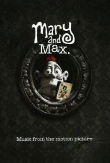 Filmoteka: Mary and Max (Mary i Max)