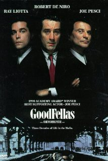 Filmoteka: GoodFellas (Dobri momci)