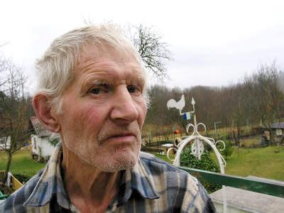 Slikar, filozof i dramaturg iz sela Mrkoči