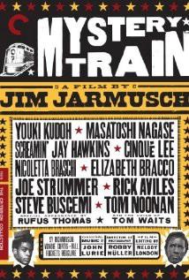 Filmoteka: Mystery Train (Tajanstveni vlak)