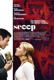 Filmoteka: Scoop (Senzacionalna vijest)