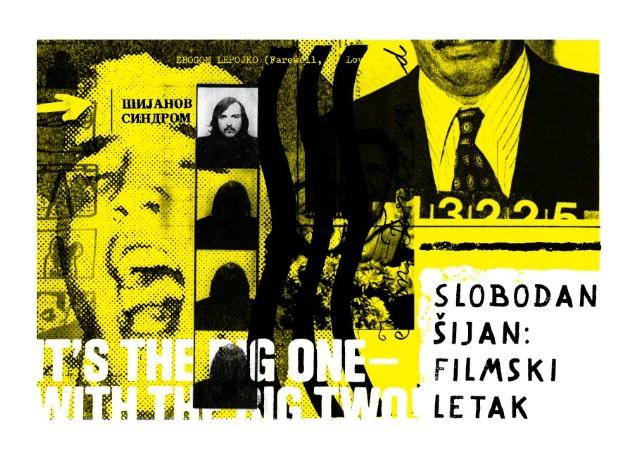 Cinemaniac od nedejelje 'Misli film'