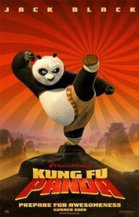 Filmoteka: Kung Fu Panda