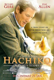 Filmoteka: Hachiko: A Dog's Story (Hachiko: Priča o psu )