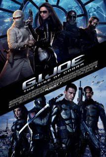 Filmoteka: G.I. Joe: The Rise of Cobra (G.I.Joe: Kobrin uzlet)