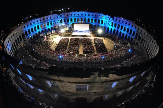 Rekordan broj gledatelja 59. Pula film festivala