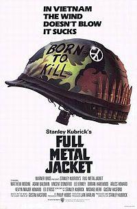 Filmoteka:  Full Metal Jacket /  Full Metal Jacket (1987)