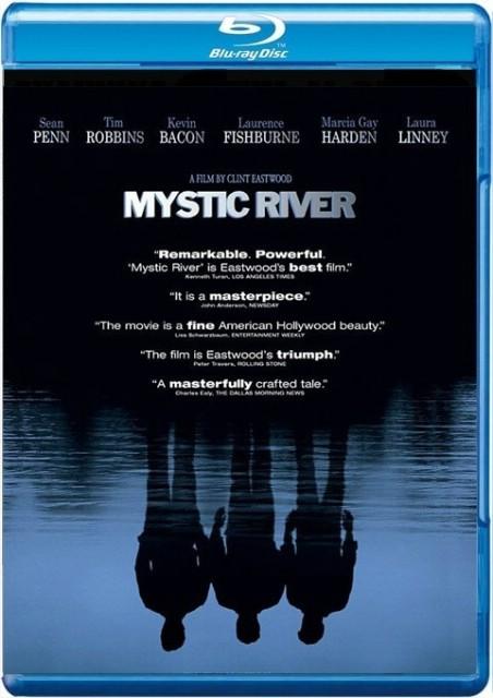 Filmoteka:  Mystic River / Mistična rijeka (2003)