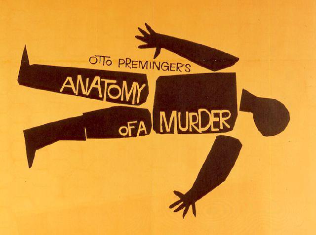 Filmoteka: Anatomy of a Murder / Anatomija jednog ubojstva (1959)