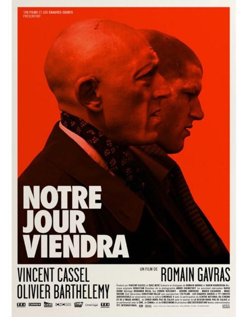 Filmoteka: Notre Jour Viendra / Our Day Will Come / Naše vrijeme dolazi (2010)