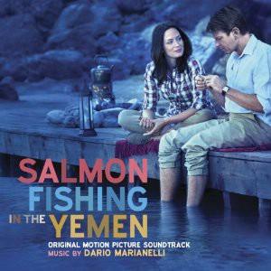 Fimoteka: Salmon Fishing in the Yemen / Lov na losose u Jemenu (2012)