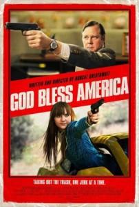 Filmoteka: God Bless America / Bože blagoslovi Ameriku (2011)