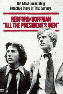 Filmoteka:  All the President's Men / Svi predsjednikovi ljudi(1976)