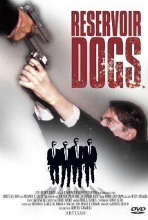 Filmoteka: Reservoir Dogs (Psi iz rezervoara)