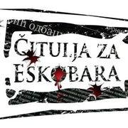 Filmoteka: Čitulja za Eskobara