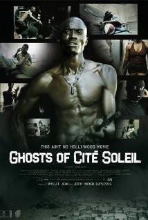 Filmoteka: Ghosts of Cité Soleil (Duhovi Cité Soleila)