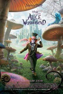 Filomoteka: Alice in Wonderland (Alisa u zemlji čudesa)