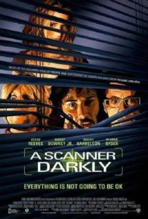Filmoteka: A Scanner Darkly (Replikant)