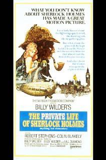 Filmoteka: The Private Life of Sherlock Holmes (Privatni život Sherlocka Holmesa)