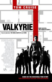 Filmoteka: Valkyrie (Operacija Valkira)